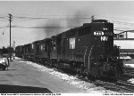 N&W train SC-1