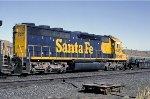 BNSF 6457