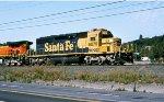 BNSF 6879