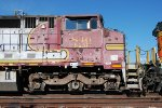 BNSF 840