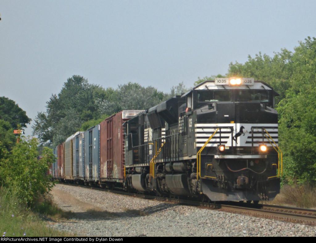 CN M396