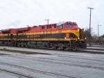 KCS 4695