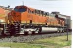 BNSF 5776