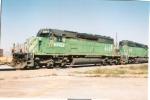 BNSF 6384 (ex-BN)