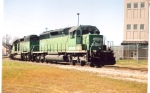 BNSF 7817 (ex-BN)