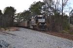 NS train 799