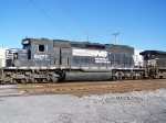 NS 6077 (ex-NW)