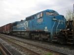 NS 8448 (ex-CR)