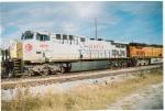 """KCS 4575 """"NAFTA"""""""