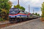 Amtrak 145 on P-938