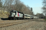 NJT 4106 on 1265