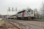NJT 4106 on 1169