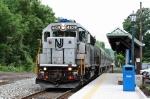 NJT 4109 on Train 55