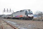 NJT 4510 on Train 1867