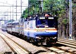 Amtrak 929