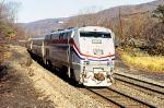 Amtrak 841