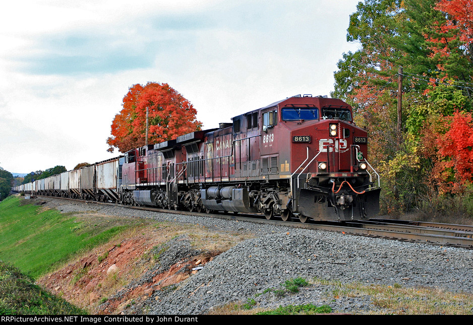 CP 8613 on K-534