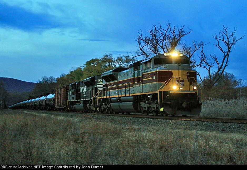 NS 1074 on K-048