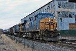 CSX 5426 on K-038