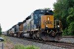 CSX 4053 on Q-434
