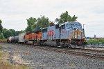 KCS 3964 on K-635