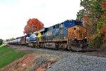 CSX 3022 on K-138
