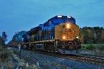 CSX 3325 on Q-114