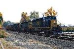 CSX 4225 on Q-434