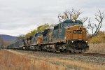 CSX 7326 on Q-711