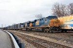 CSX 5479 on Q-711