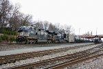 NS 9865 on K-409