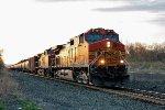 BNSF 5418 on K-144