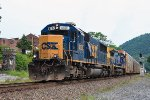 CSX 8532 on Q-434