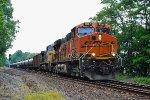 BNSF 7327 on K-138