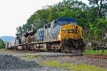 CSX 373 on K-534