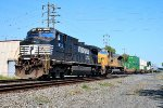 NS 9731 on 211