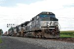 NS 9681 on 15T