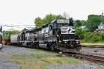 NS 3032 on C42