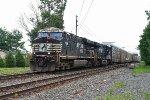 NS 7621 on 15J