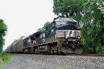 NS 9817 on 18N