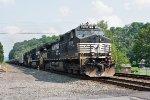 NS 9191 on 65T