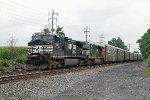 NS 9843 on 15J