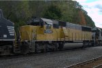 NS SD60 6532 trails on 10G