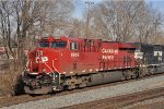 CP 8909 East On NS 215