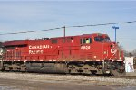 CP 8909 East