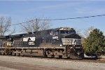 NS 9958 East