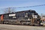 NS 8713 East