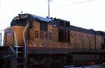 UP 9045