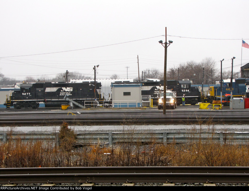NS 5277 and 5284