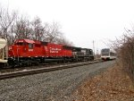 CP 6231, NS 8322, NJT 3512